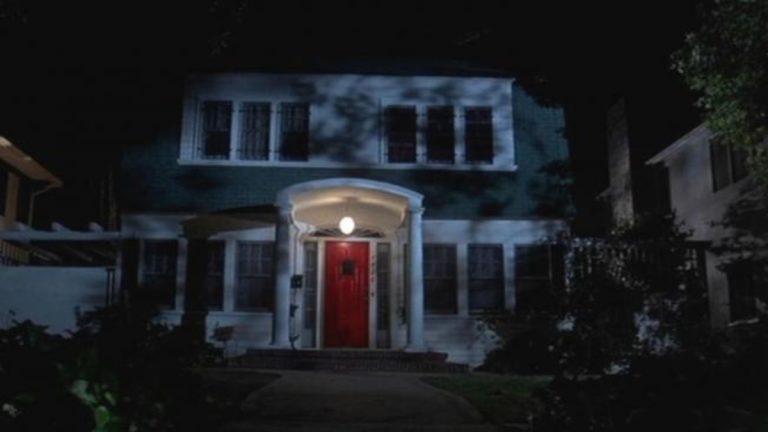 Pesadilla En Elm Street Casa