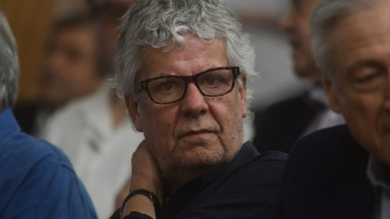 Nicolás Eyzaguirre