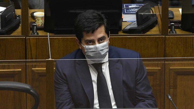 Senador Pedro Araya